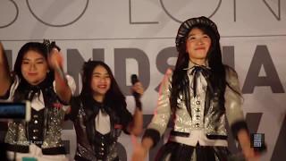 [FANCAM] JKT48 - Suzukake Nanchara @Handshake So Long Menara 165 Ballrom