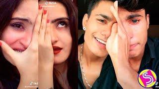 Tum Saath Ho Musically & Tiktok Compilation | Double Face Challenge #tumsaathho