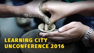 Noida NCR Learning city UnConference 2016