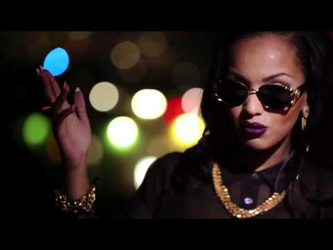 Lola Monroe Stay Schemin Freestyle [Official Video]