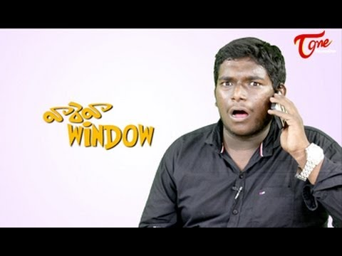 Smile Raja || Vareva Window || Comedy Skits