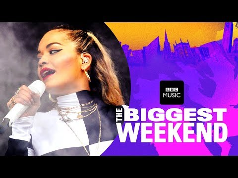 Video Rita Ora - Girls (The Biggest Weekend) download in MP3, 3GP, MP4, WEBM, AVI, FLV January 2017