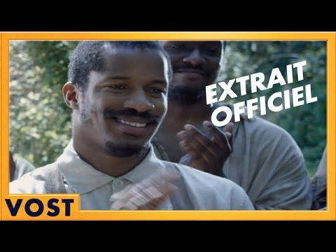 The Birth Of A Nation - Extrait 1 [Officiel] VOST HD