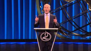 Wendell's Testimony at Lakewood Church