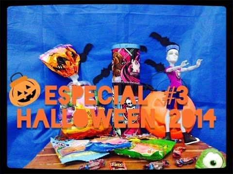 julia - Nesse video eu mostro alguns doces monstruosos para o Halloween. Espero que gostem! Minhas Redes Sociais: Meu outro canal: http://www.youtube.com/juliasilvatv Meu site ...