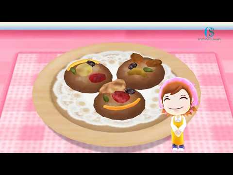 Mendiants Chocolate I Cooking With Cooking Mama!