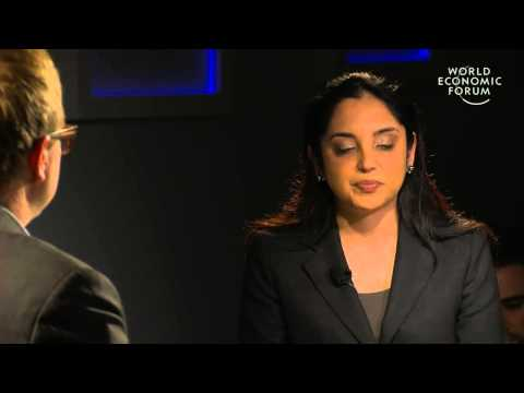 World Economic Forum - An Insight, An Idea with Sheena Iyengar A conversation with business management professor Sheena Iyengar on her breakthrough idea about global leadership • S...