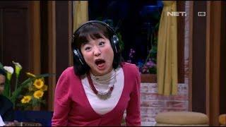Video The Best Of Ini Talkshow - Lucunya Haruka Main Tebak Bibir Sama Sule MP3, 3GP, MP4, WEBM, AVI, FLV Januari 2019