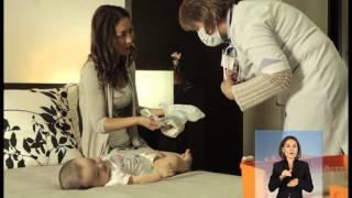 1 жасқа дейінгі балалардағы диарея