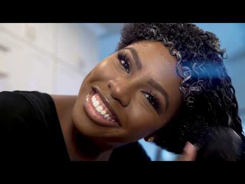 curlbox TV: a style how-to with long aid naturals
