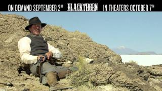 Nonton Blackthorn Teaser Film Subtitle Indonesia Streaming Movie Download