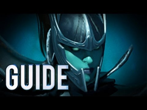 Phantom Assassin DOTA 2 Guide
