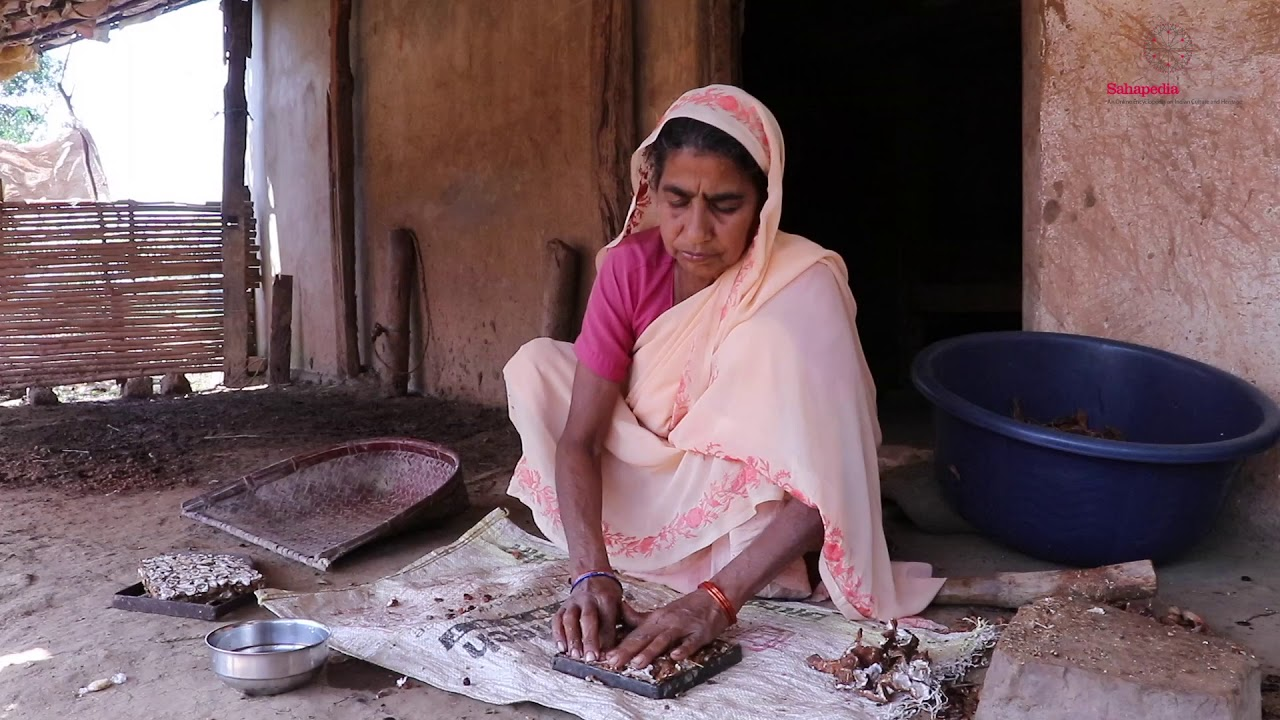 From Pod to Packet: Processing Tamarind in Bastar