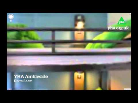 Video van YHA Ambleside