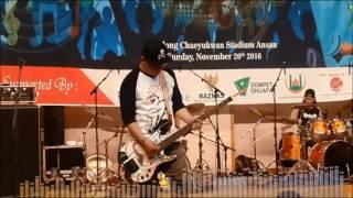 PAS Band - Sejuta Harapan & Impresi - Live ( PART 1 )