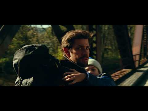 A Quiet Place | Big Game | TV Spot