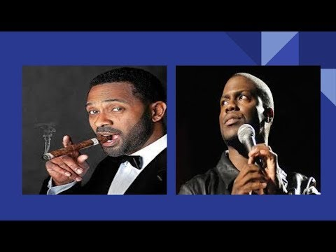 MIKE EPPS RESPONDS TO KEVIN HART AND SIDES WITH KATT WILLIAMS