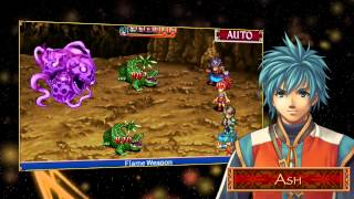 RPG Alphadia YouTube video