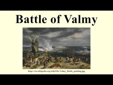 Battle of Valmy