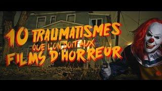 Video Top 10 des traumatismes que l'on doit aux films d'horreur (TopitoTV) MP3, 3GP, MP4, WEBM, AVI, FLV Oktober 2017