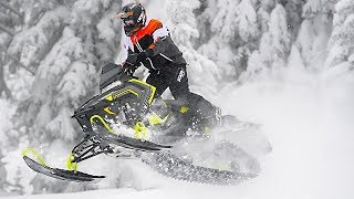 8. Full REVIEW: 2018 Polaris Switchback Assault 800