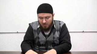 Shenjat e kijametit (VII) - Hoxhë Omer Zaimi
