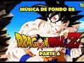 Música de fondo de Dragon Ball Z parte 6