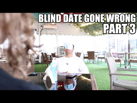 ARAB BLIND DATE PART 3