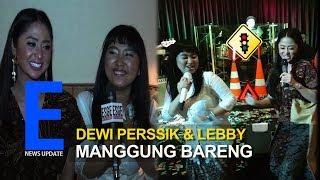 Video Dewi Perssik Kompak Manggung Bersama Lebby#dewiperssik#Lebby#Esgeentertainment MP3, 3GP, MP4, WEBM, AVI, FLV April 2019