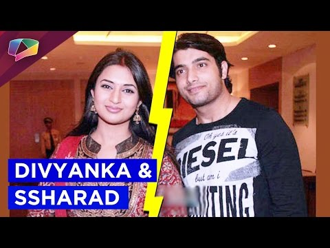 When Divyanka Tripathi made a request to Ssharad M