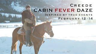 2017 Cabin Fever Daze