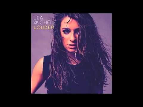 LISTEN: Lea Michele's tribute song for Cory Monteith