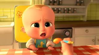 Video The Boss Baby - Best Cute Scenes MP3, 3GP, MP4, WEBM, AVI, FLV April 2019