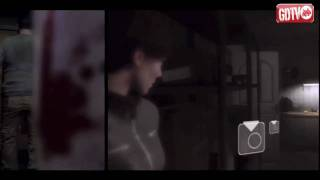 Heavy Rain 'Chronicles 1' *Interactive Drama - Where is Madison Paige?* *SPOILERS*