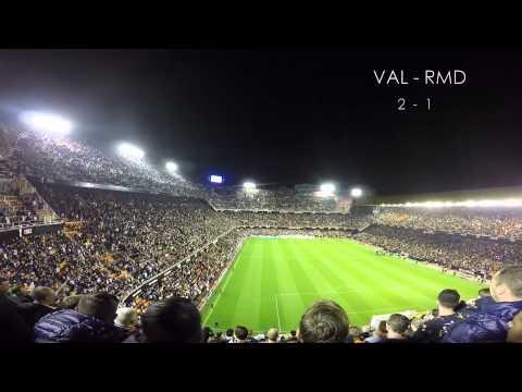 Trainingskamp BVCB Valencia   2015