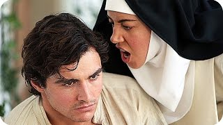 Nonton The Little Hours Red Band Trailer  2017  Aubrey Plaza  Dave Franco Comedy Movie Film Subtitle Indonesia Streaming Movie Download
