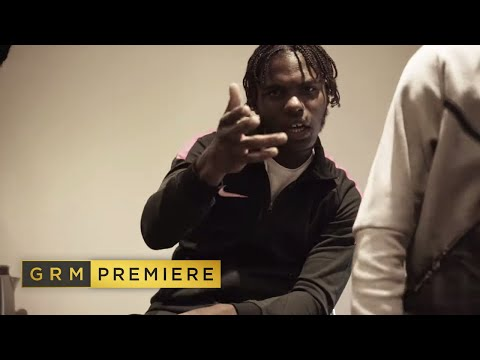 Bookey – Bando [Music Video] | GRM Daily
