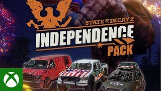 DLC Independence Day