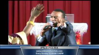 Worship By Zemaray Yonas Haile