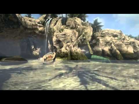 preview-Dead Island \'20 Minute Gameplay\' Trailer (Game Zone)