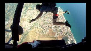 Fano Italy  city images : Skydive Grand Turismo (Fano, Italy) - Week 2