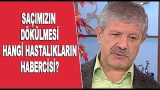 Video Saç dökülmesi hangi hastalıkların habercisi? Ahmet Maranki'den saç çıkaran tonik! MP3, 3GP, MP4, WEBM, AVI, FLV September 2018