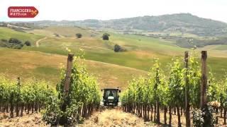 Viterbo Italy  city images : Via Francigena - Siena to Viterbo, Italy - Unravel Travel TV
