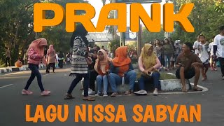 Video PRANK LAGU NISSA SABYAN MP3, 3GP, MP4, WEBM, AVI, FLV Desember 2018