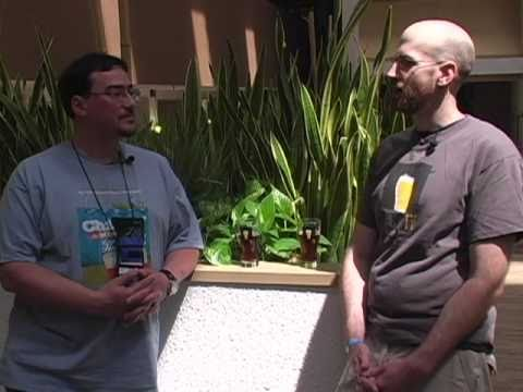 Brewing TV – Episode 8: NHC 2010 (Part 1 of 2)