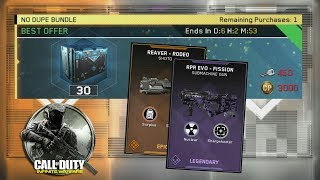 M.2187 Shotgun DLC Weapon Review (CoD:IW): https://goo.gl/P2VpV8 In yesterday's weapon review I happened to include a ...