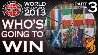 World Field Target Champs 2013