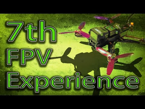 Wizard X220 - FPV Experience