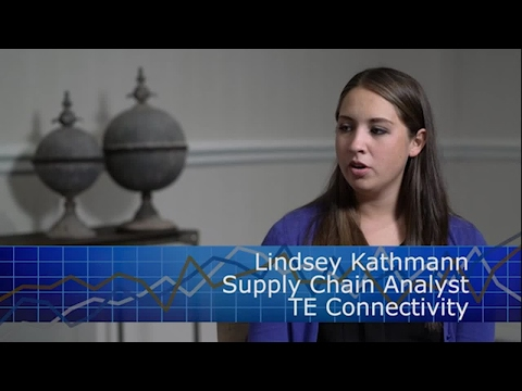 TE Connectivity: Continuous sales and operations planning process