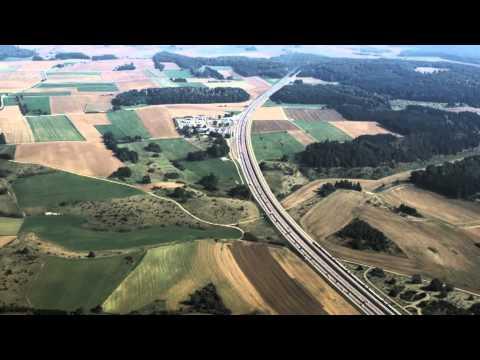 Was ist das Bahnprojekt Stuttgart–Ulm?